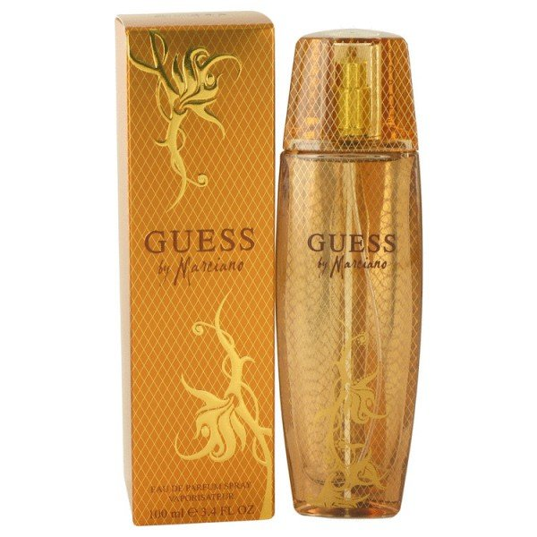 Parfum Guess By Marciano Woman