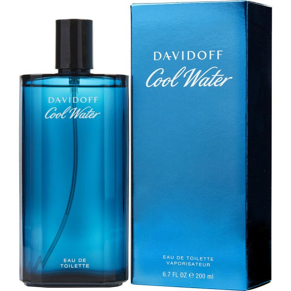 Cool Water Pour Homme Davidoff