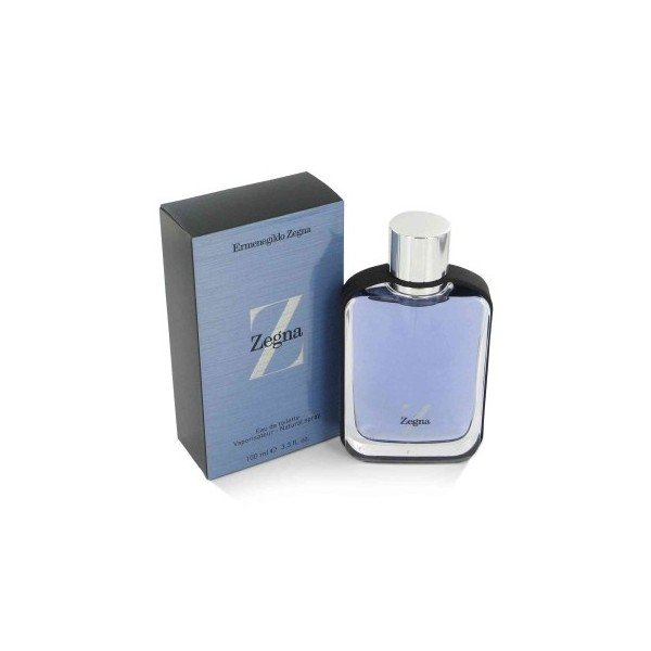 Z Zegna By Ermenegildo Zegna For Men Eau