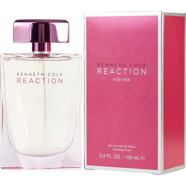 Reaction Pour Femme Kenneth Cole
