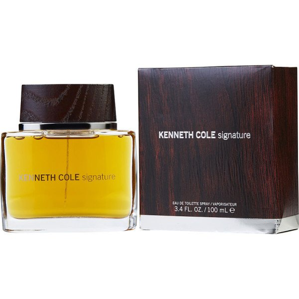 Signature Kenneth Cole