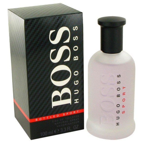 Boss Bottled Sport Hugo Boss