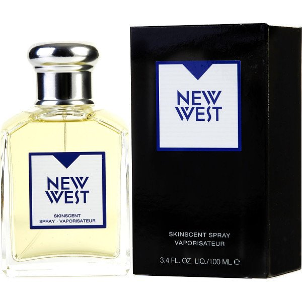 Parfum New West