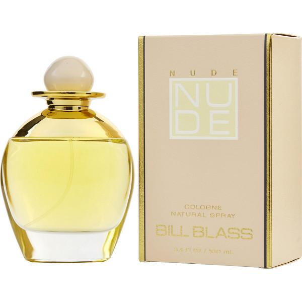 Eau De Cologne Spray Nude de Bill Blass en 100 ML pour femme