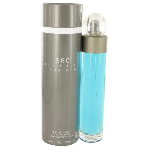 Parfum Perry Ellis 360