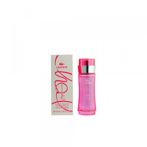 Parfum Joy Of Pink