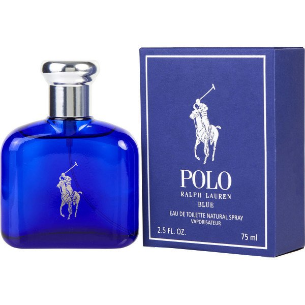 Polo Blue Ralph Lauren