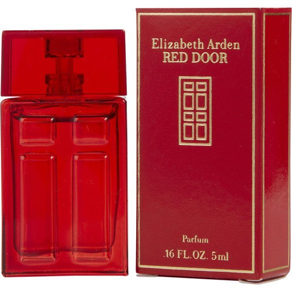 Parfum Red Door