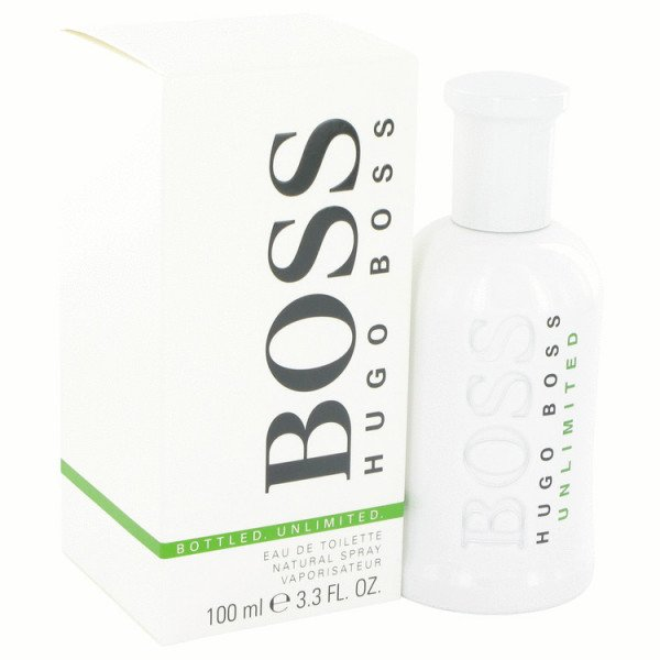 Boss Bottled Unlimited Hugo Boss
