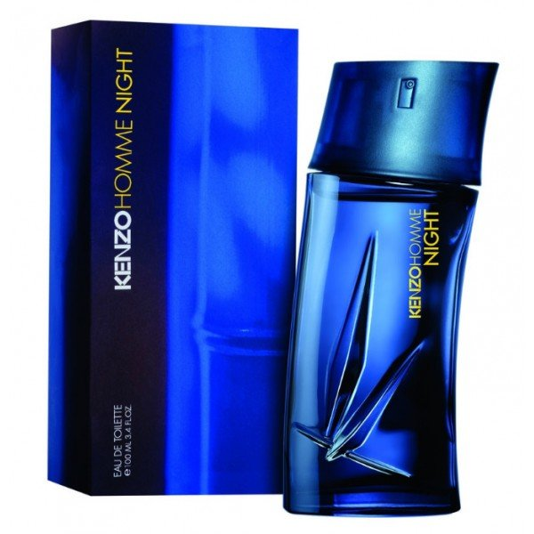 kenzo homme night de kenzo parfums moins cher. Black Bedroom Furniture Sets. Home Design Ideas