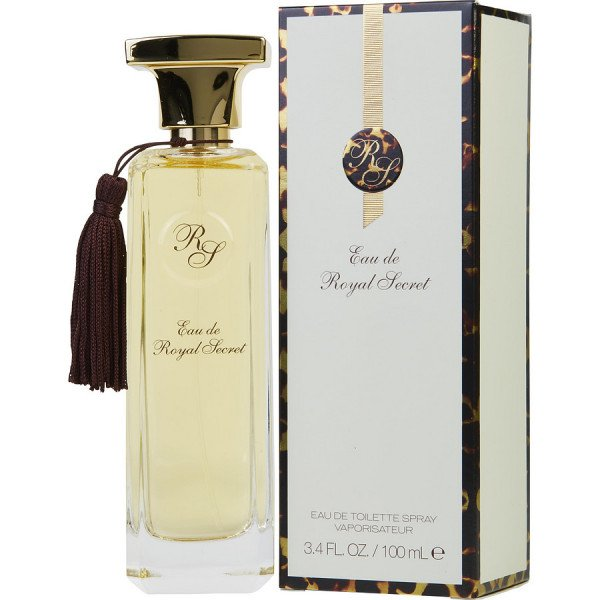 Parfum Eau De Royal Secret