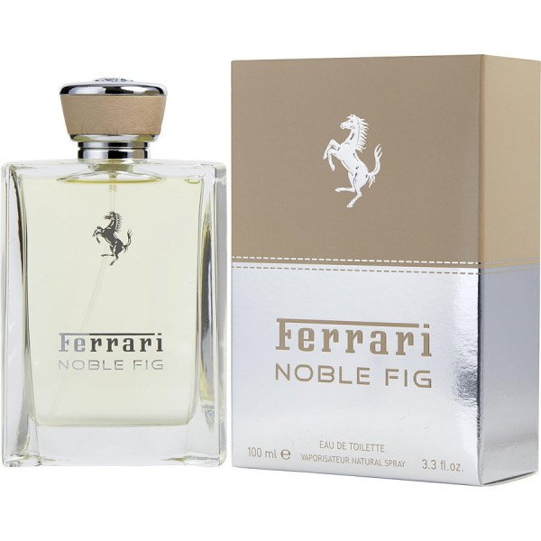 Parfum Noble Fig