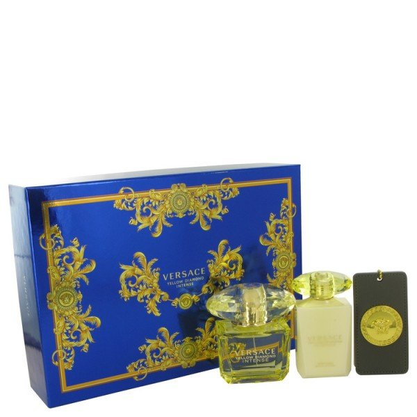 Parfum Yellow Diamond