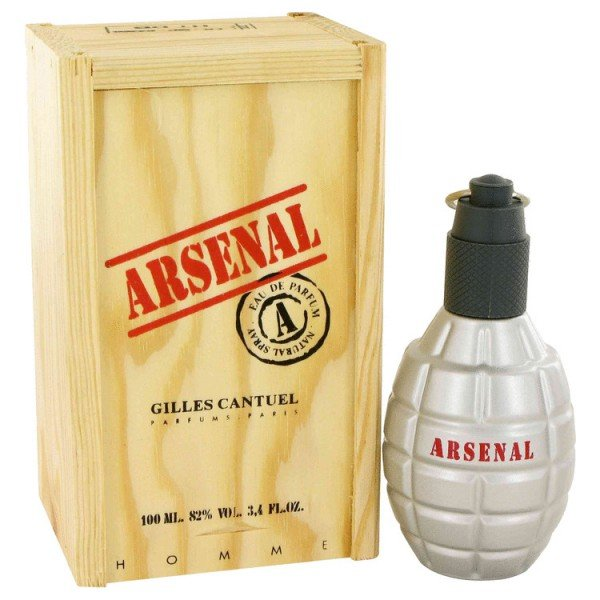 Parfum Arsenal Red