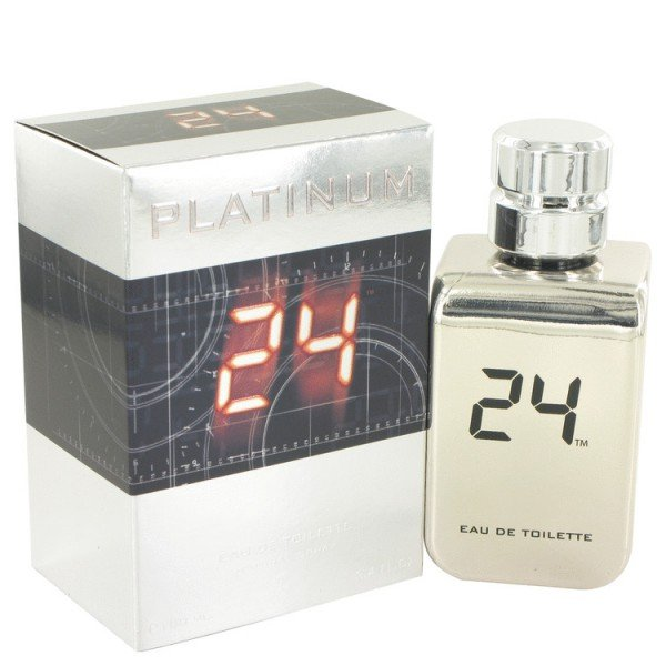 Parfum 24 Platinum The Fragrance