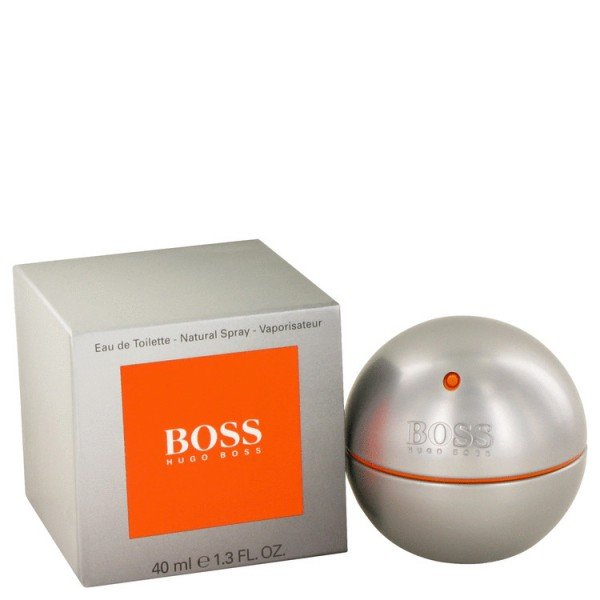 Parfum Boss In Motion