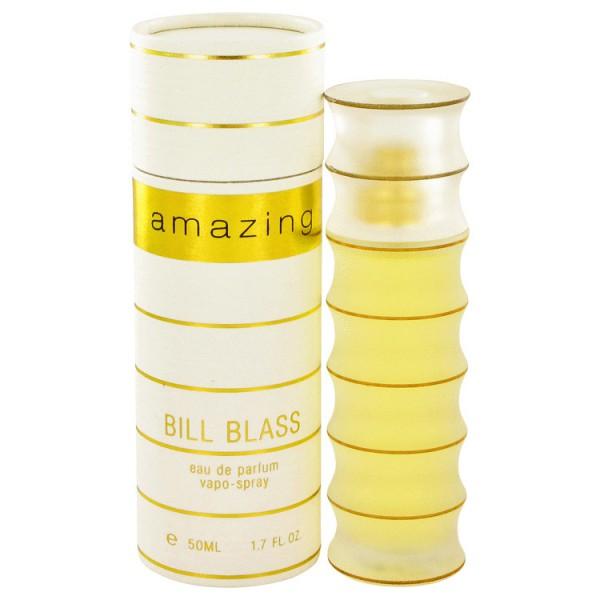 Eau De Parfum Spray Amazing de Bill Blass en 100 ML pour femme