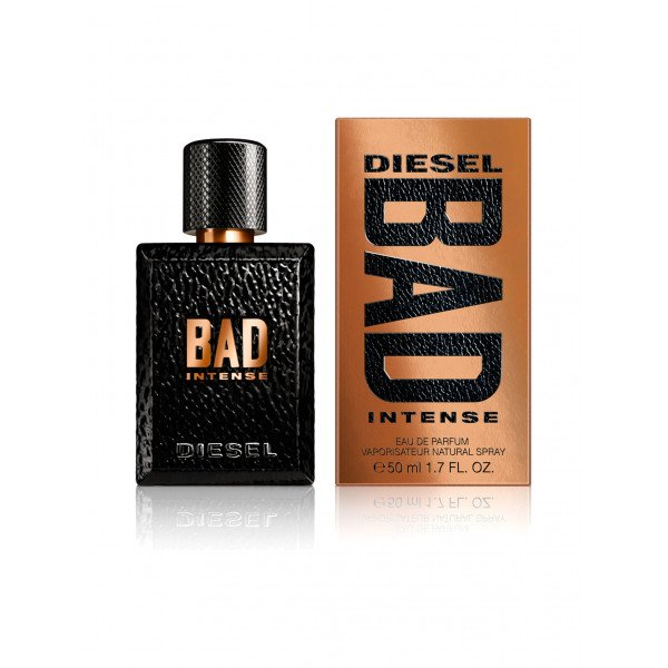 Parfum Diesel Bad Intense