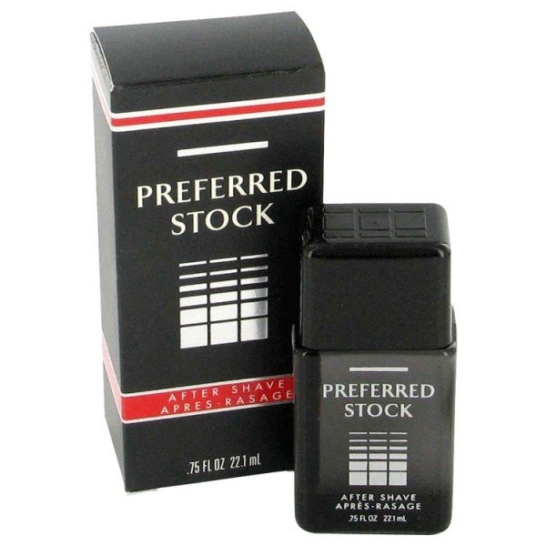 Parfum Preferred Stock
