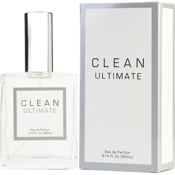Parfum Ultimate