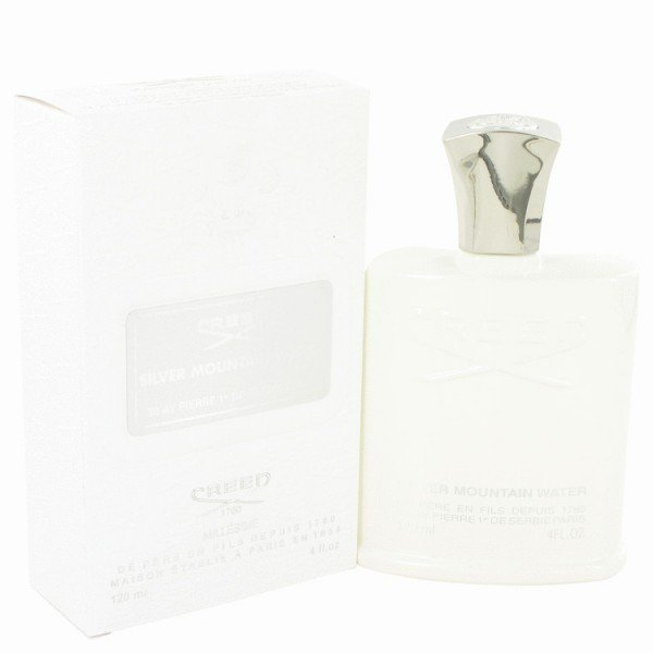 Parfum Silver Mountain Water