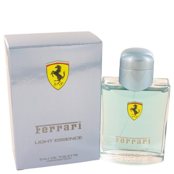 Parfum Ferrari Light Essence