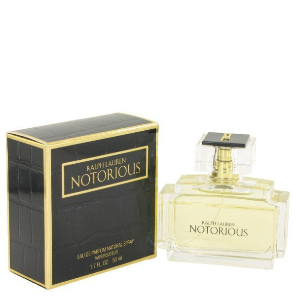 Parfum Notorious