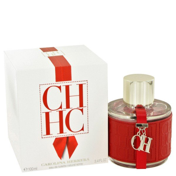 Ch -  eau de toilette spray 100 ml