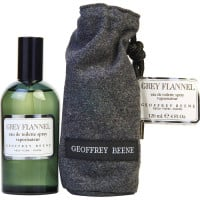 Grey Flannel