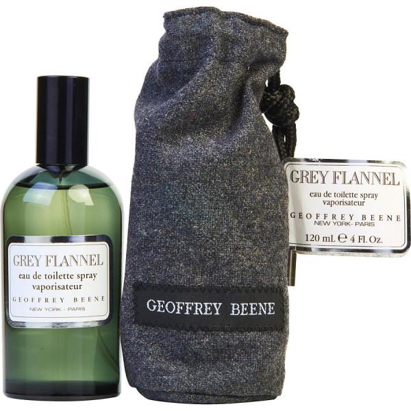 Grey flannel -  eau de toilette spray 120 ml