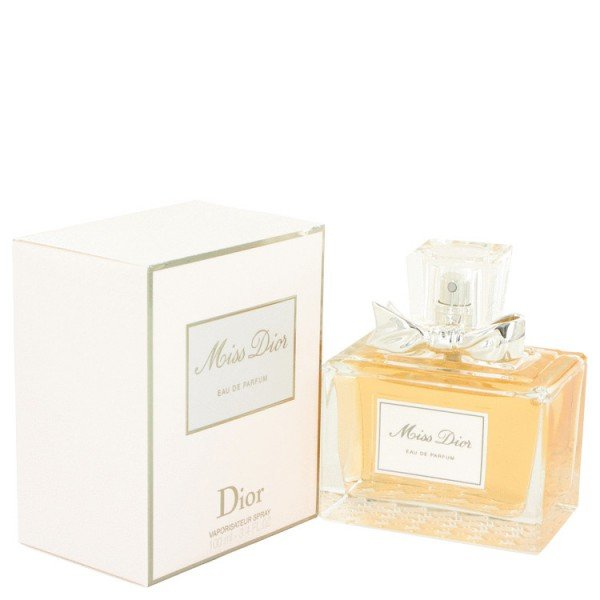 Miss dior -  eau de parfum spray 100 ml