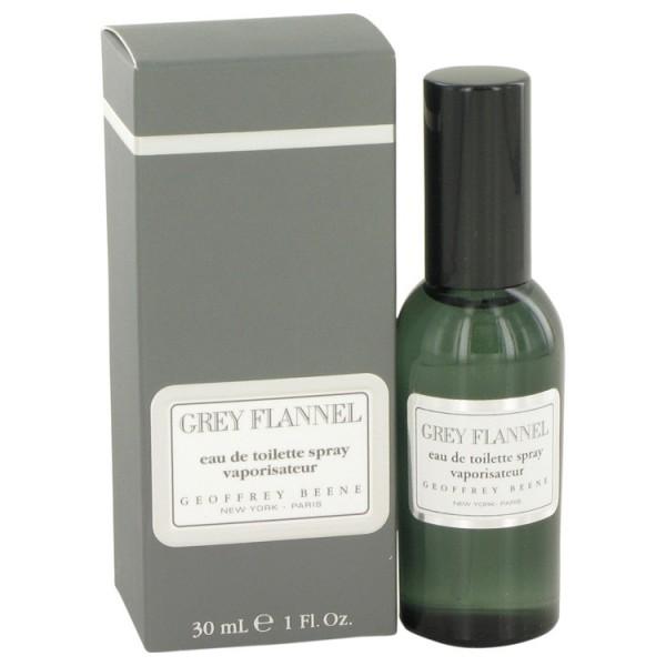 Grey flannel -  eau de toilette spray 30 ml