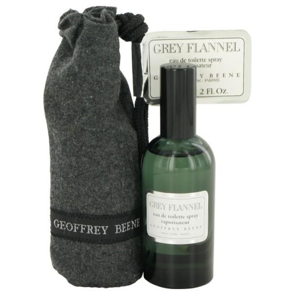 Grey flannel -  eau de toilette spray 60 ml