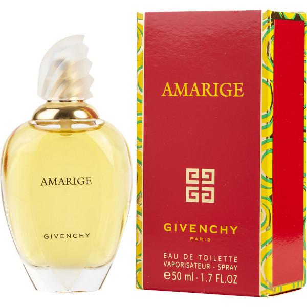 Amarige - givenchy eau de toilette spray 50 ml