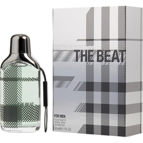 The beat homme -  eau de toilette spray 50 ml
