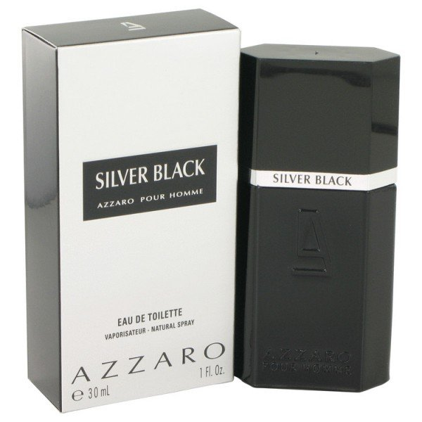 Silver black - loris  eau de toilette spray 30 ml