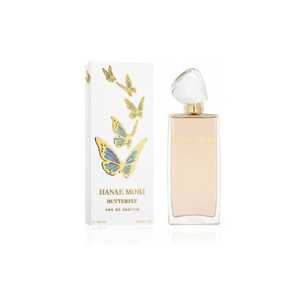 Butterfly bleu - hanae mori eau de parfum spray 50 ml