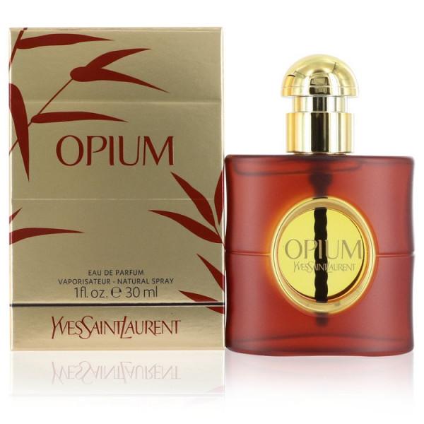Opium pour femme -  eau de parfum spray 30 ml