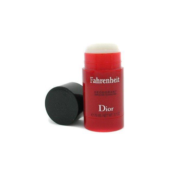 Fahrenheit -  déodorant stick 75 ml