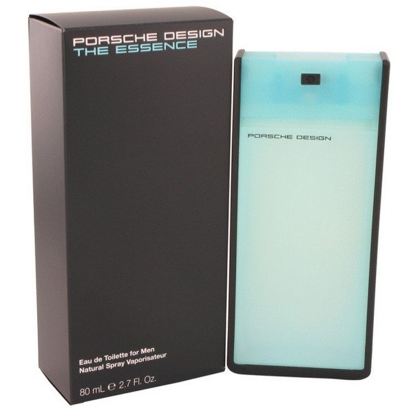 The essence -  eau de toilette spray 80 ml