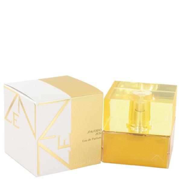 Zen -  eau de parfum spray 50 ml