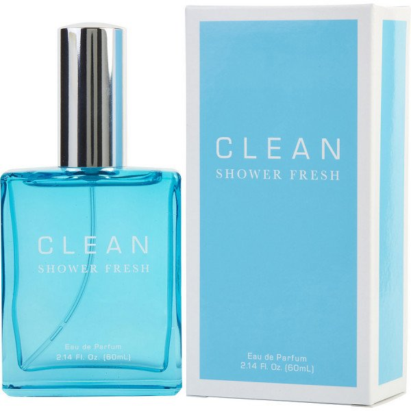 Shower fresh -  eau de parfum spray 60 ml