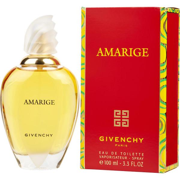 Amarige - givenchy eau de toilette spray 100 ml