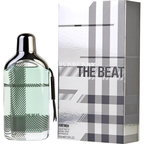 The beat homme -  eau de toilette spray 100 ml