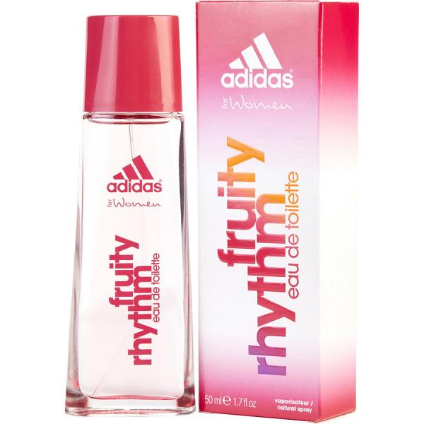fruity rhythm -  eau de toilette spray 50 ml