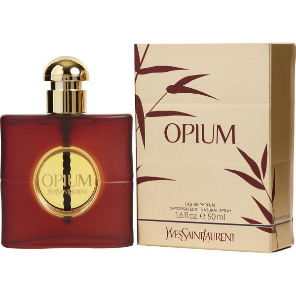 Opium pour femme -  eau de parfum spray 50 ml