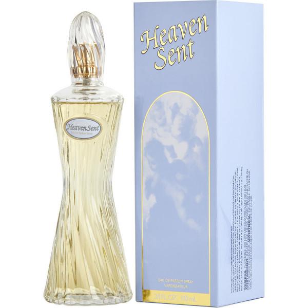 Heaven sent -  eau de parfum spray 100 ml