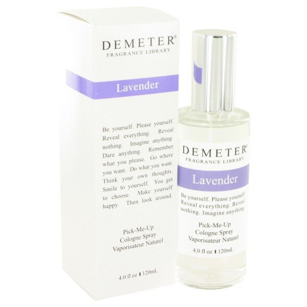 Lavender -  cologne spray 120 ml