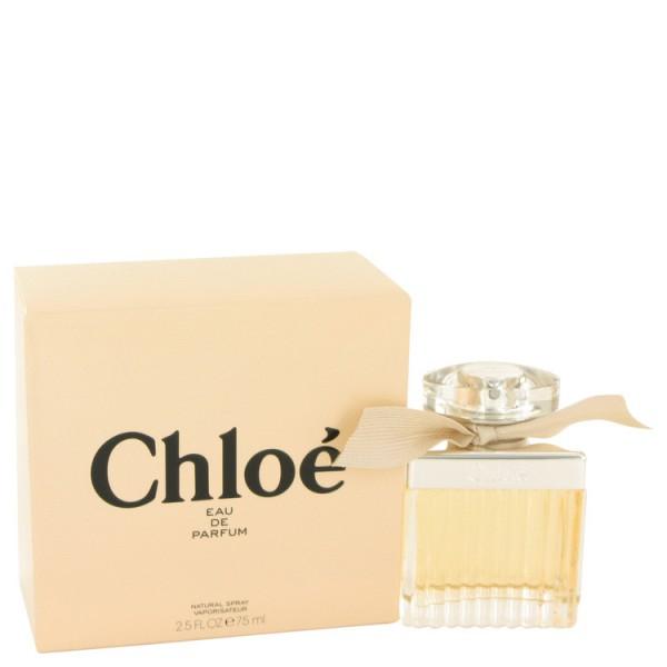 Chloé - chloé eau de parfum spray 75 ml