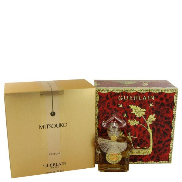 Mitsouko - guerlain extrait de parfum 30 ml